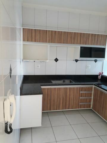 (R$290.000) Casa Seminova c/ Garagem p/ 02 Carros e Área Gourmet - Bairro Morada do Vale - Foto 10