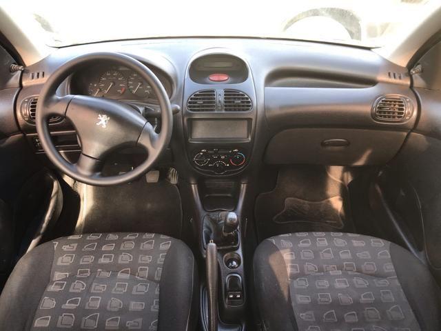 Peugeot sw 206 1.4 completo menos ar - Foto 3