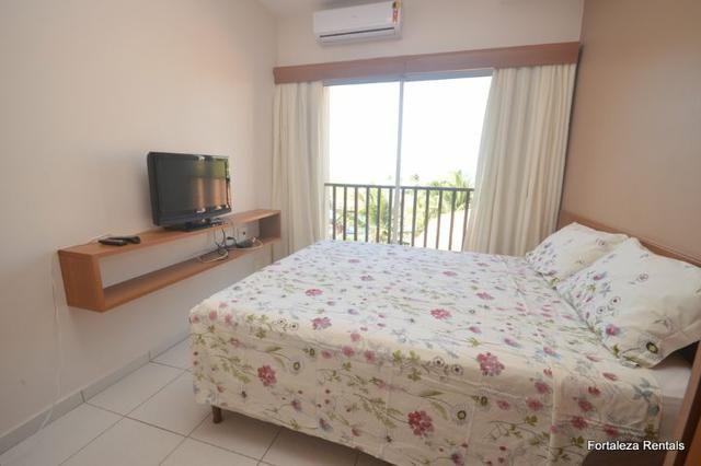 Beach Living - Apartamento com 3 quartos, próximo ao Beach Park (Acqua Park) - Foto 10