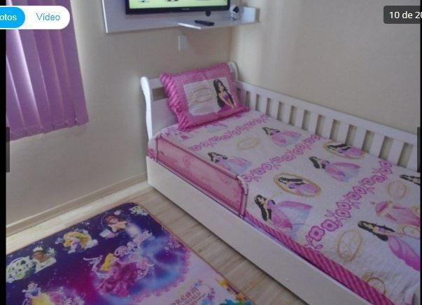 Meier Rua Carolina Santos Excelente apartamento 2 quartos portaria 24h JBCH27875 - Foto 13