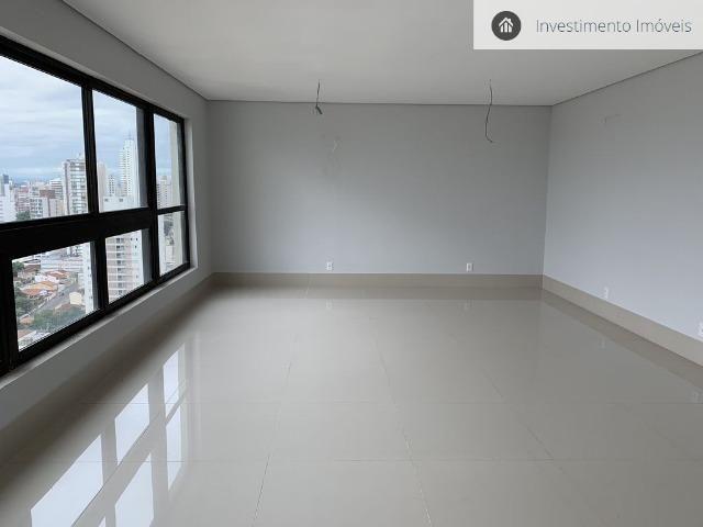Cobertura ed Glam - 4 suites - 5 vagas - Foto 4