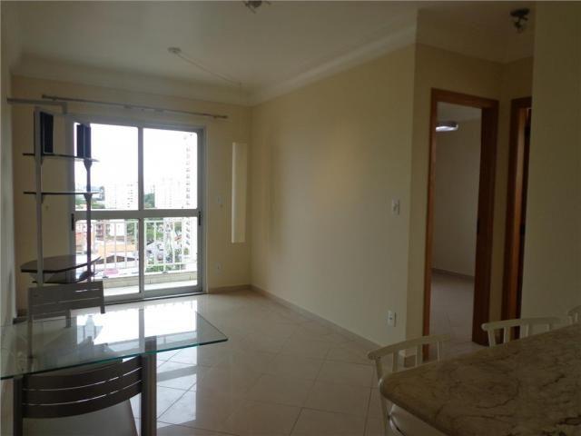 Apartamento para alugar, 42 m² por r$ 1.100,00/mês - vila adyana - são josé dos campos/sp - Foto 2
