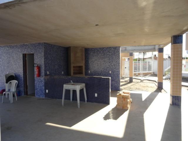 AP0287 - Apartamento 105 m², 3 Suítes, 2 Vagas, Ed. Hebron, Jardim das Oliveiras - Foto 5