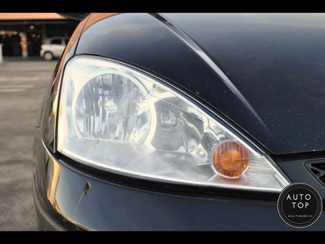 Ford Focus sedan GLX mec. 2007 *top*impecável*duvido igual*lindo - Foto 17