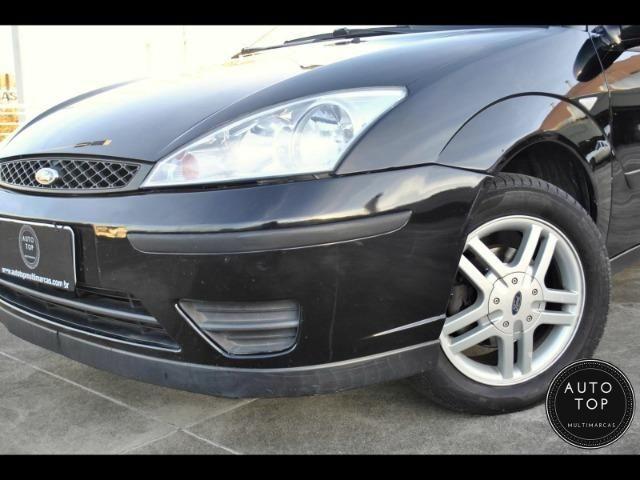 Ford Focus sedan GLX mec. 2007 *top*impecável*duvido igual*lindo - Foto 18