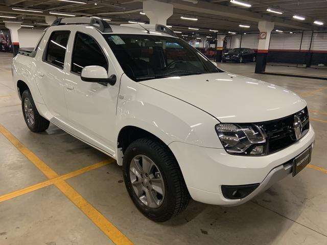 Linda Renault Pick Up Duster Oroch 2016 - Foto 5