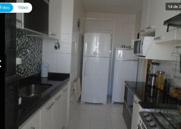 Meier Rua Carolina Santos Excelente apartamento 2 quartos portaria 24h JBCH27875 - Foto 18