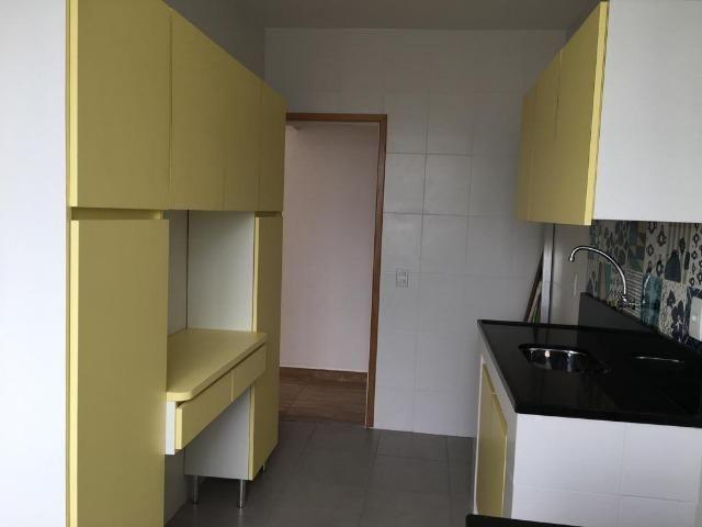 Meier Rua Padre Ildefonso Penalba apartamento 2 quartos Todo em Porcelanato JBCH28811 - Foto 15