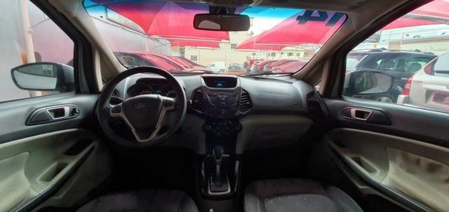 Ford Ecosport Freestyle 2.0 Automática 4p * Carro Muito Novo * * - Foto 4