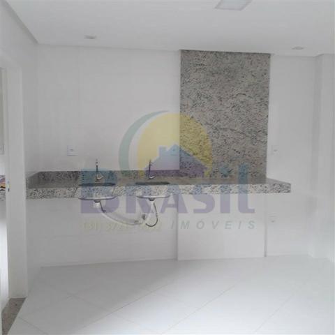 Apartamento de 3 quartos, no Bairro Campo Alegre - Foto 4