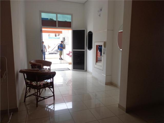 Apartamento para alugar, 42 m² por r$ 1.100,00/mês - vila adyana - são josé dos campos/sp - Foto 17