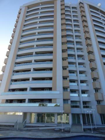 AP0287 - Apartamento 105 m², 3 Suítes, 2 Vagas, Ed. Hebron, Jardim das Oliveiras
