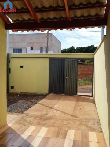 Casa, RESIDENCIAL ALTO DO TRINDADE, Itumbiara-GO - Foto 2