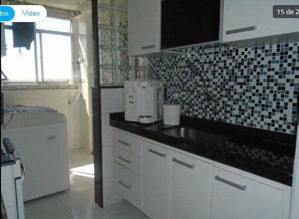Meier Rua Carolina Santos Excelente apartamento 2 quartos portaria 24h JBCH27875 - Foto 19