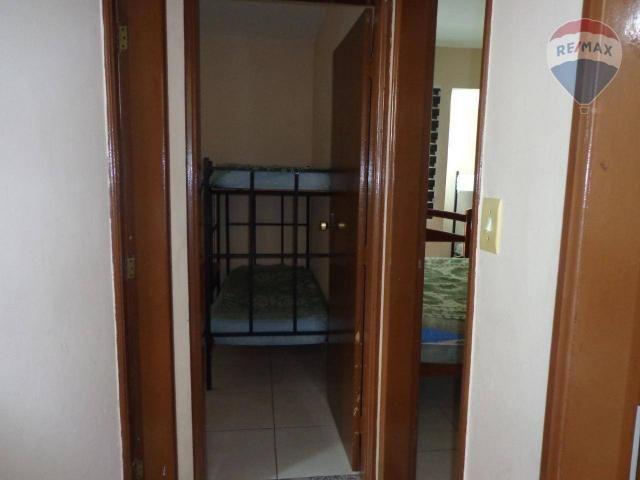 Comiptu 2020 quitado! apartamento duplex com 4 dormitórios à venda, 122 m² por r$ 530.000  - Foto 9