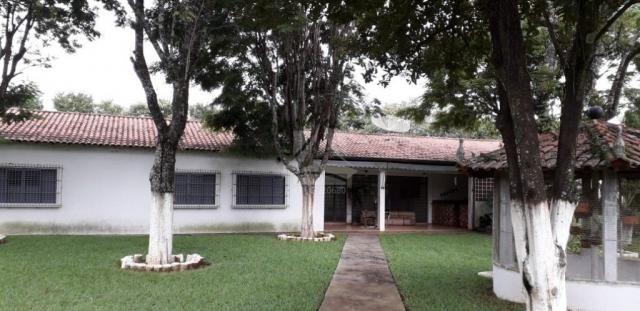 Chácara à venda em Zona rural, Batatais cod:57197 - Foto 5
