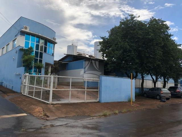 Prédio inteiro à venda com 0 dormitórios em Centro, Monte carmelo cod:54617 - Foto 4