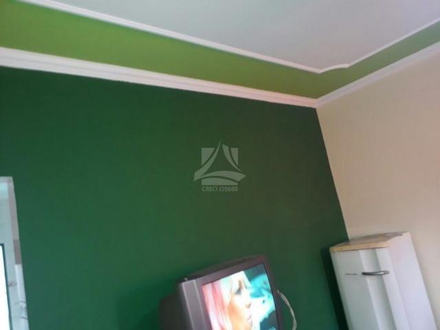 Casa à venda com 3 dormitórios em Jardim boa esperança, Serrana cod:53953 - Foto 2