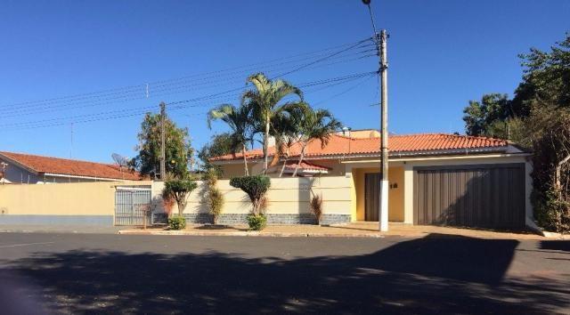 Casa à venda com 3 dormitórios em Jardim champgnat, Brodowski cod:52834 - Foto 4