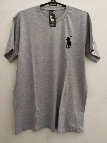 Promoção Camiseta de marca - Foto 4