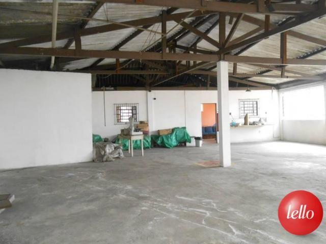 Galpão/depósito/armazém para alugar em Vila prudente, São paulo cod:29963 - Foto 11
