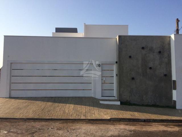 Casa à venda com 2 dormitórios em Jardim gabriela, Batatais cod:53139