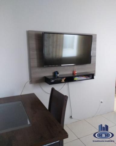 Apartamento 2 dormitórios com cozinha planejadas. - Foto 3