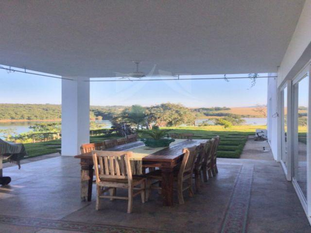Casa de condomínio à venda com 5 dormitórios em Zona rural, Delfinópolis cod:44339 - Foto 7