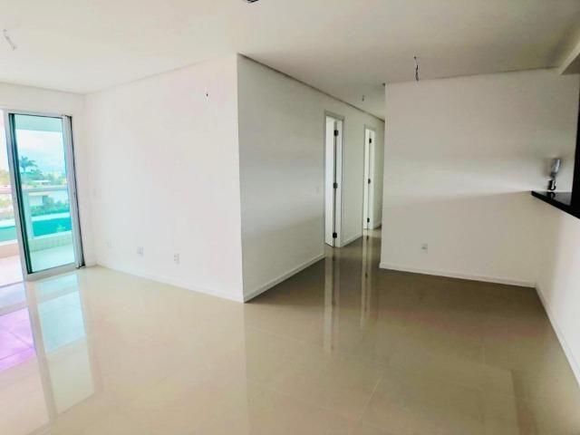 Apartamento no José de Alencar - 100m² - 3 Suítes - 2 Vagas (AP0578) - Foto 5