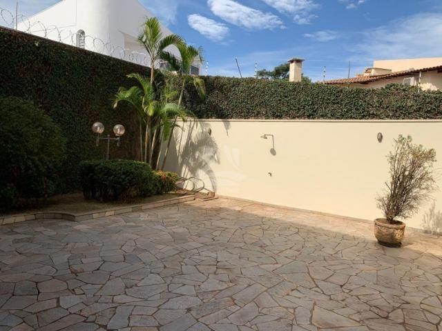 Casa à venda com 4 dormitórios em Alto da boa vista, Ribeirão preto cod:58553 - Foto 17