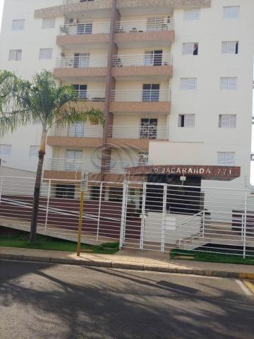 Apartamento à venda com 4 dormitórios em Centro, Jaboticabal cod:V4566