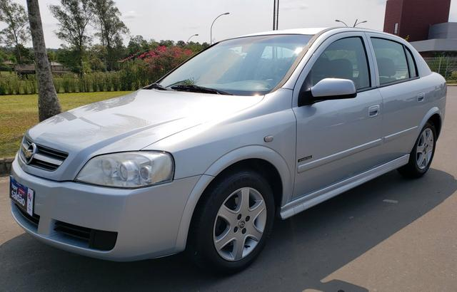 Astra Hatch Advantage Ano 2009