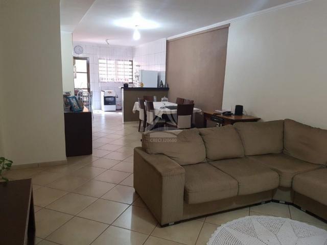 Casa à venda com 2 dormitórios em Jardim são josé, Ribeirão preto cod:55616 - Foto 2