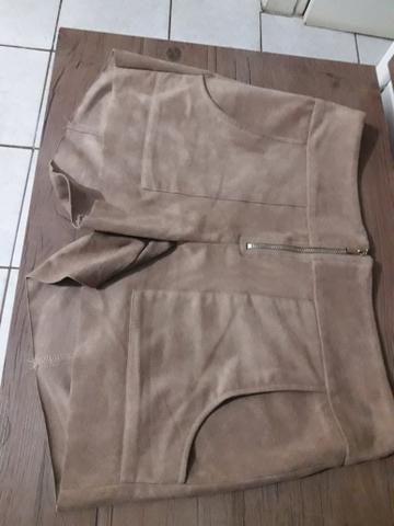 Desapego shorts - Foto 2