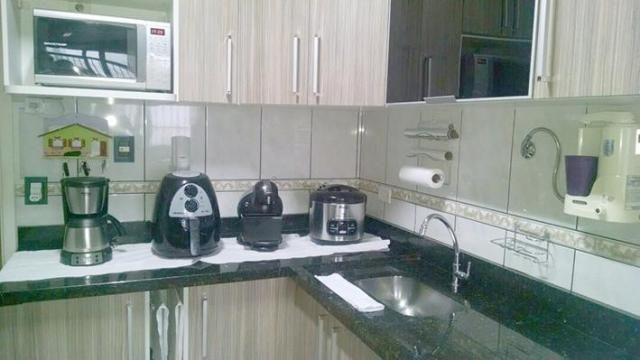 Apartamento Residencial à venda, Vila Santo Antônio, Guarulhos - . - Foto 5
