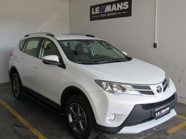 Toyota rav4 2014/2014 2.0 4X2 16V gasolina 4P automatico