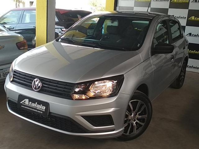 Volkswagen gol 2018/2019 1.6 msi totalflex 4p manual