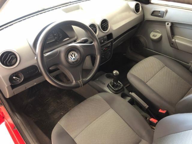 Volkswagen Gol GIV com trio elétrico, oportunidade, financiamos até 100% - Foto 7