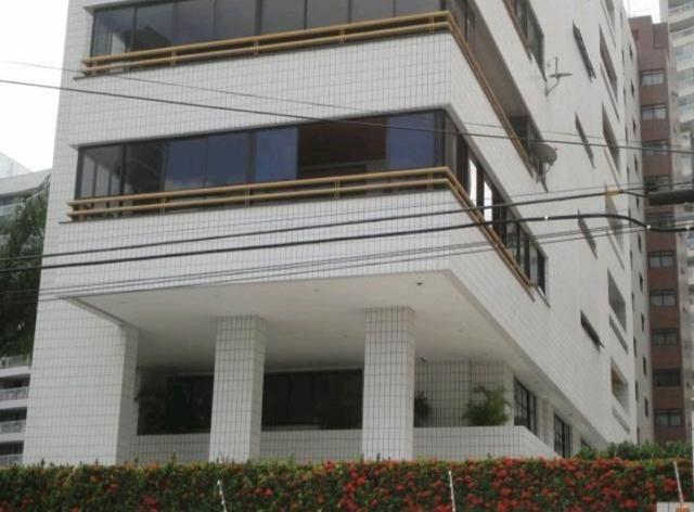 PORT CANNES / MEIRELES / 280 m2 - Foto 4