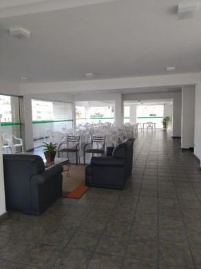 Apartamento à venda com 3 dormitórios em Grajaú, Belo horizonte cod:18307 - Foto 3