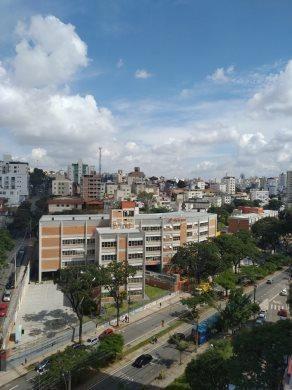 Apartamento à venda com 3 dormitórios em Grajaú, Belo horizonte cod:18307 - Foto 12