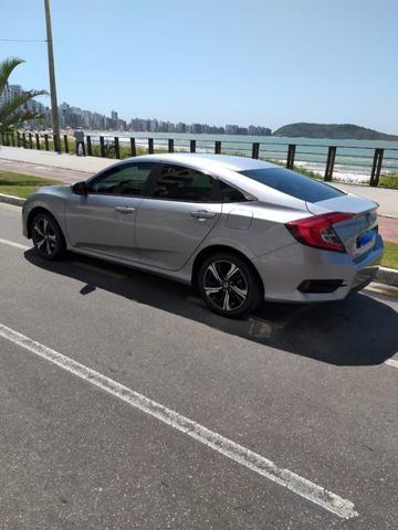Oportunidade-Honda Civic geração 10