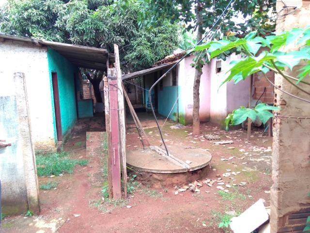 Lote Ap. de Goiânia, (casa 2 quartos). 360m2, 12x30, prox. Av. Atlantica, Goiânia Park Sul - Foto 10
