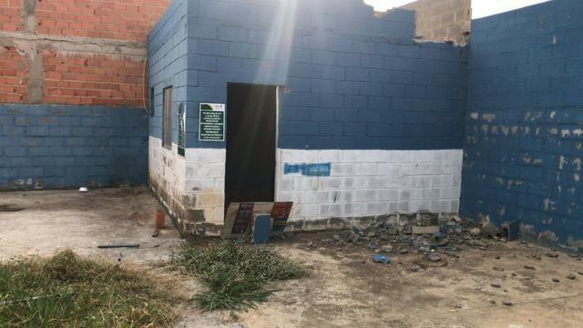 Vende-se Lote (Terreno) com construção no Residencial Santa Joana em Sumaré/SP - Foto 2