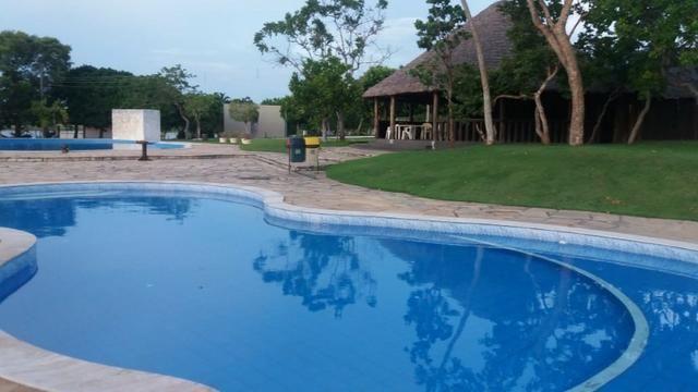 Terreno 1.100m² - Terra Selvagem Condomínio & Golf Club - Foto 8