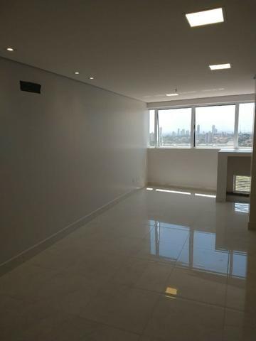 Sala nova já montada para seu escritório no Jardim Goiás - Foto 5