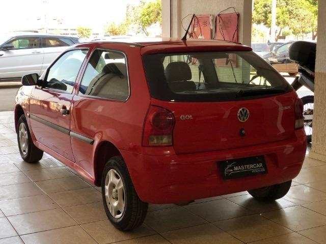 Volkswagen Gol GIV com trio elétrico, oportunidade, financiamos até 100% - Foto 6