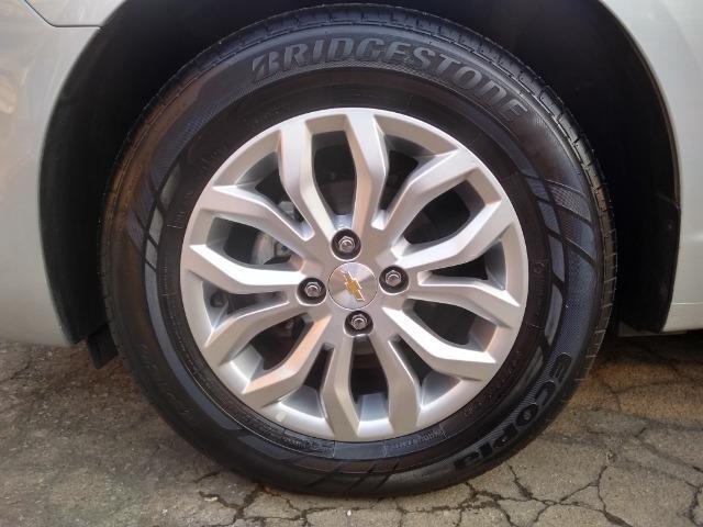 GM - Chevrolet Cobalt 1.8 Elite com 3.400 km rodados Novo 2018 - Foto 14