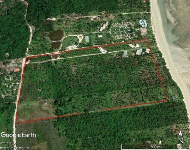 Terreno à venda em Centro, Cairu cod:55951