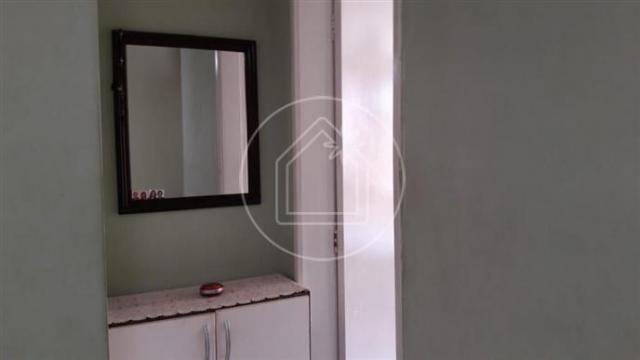 Apartamento à venda com 3 dormitórios em Catete, Rio de janeiro cod:861907 - Foto 8